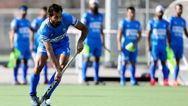 India vs Argentina at Tokyo Olympics 2020, Hockey Live Streaming Online: Know TV Channel & Telecast Details of Men's Pool A Match