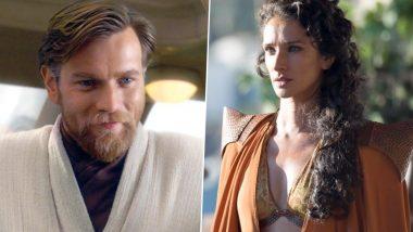 Game Of Thrones Actor Indira Varma Boards Ewan McGregor's Obi-Wan Kenobi Series on Disney+