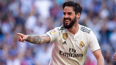 Isco Transfer News Update: Inter Milan Interested in Bringing Real Madrid Playmaker to San Siro