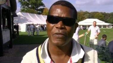 Former England Cricketer Joey Benjamin Dies At 60