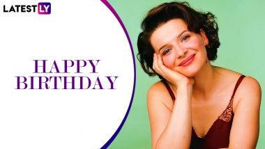 Juliette Binoche Birthday: 5 Best Movies of the Actress that You Can Watch