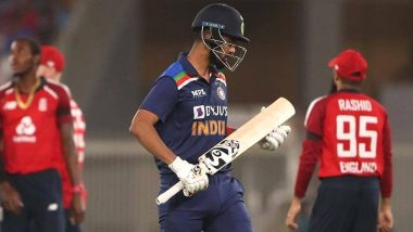 KL Rahul, Shardul Thakur Trolled on Twitter as England Beat India by Eight Wickets in 3rd T20I