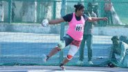 Kamalpreet Kaur at Tokyo Olympics 2020, Athletics Live Streaming Online: Know TV Channel & Telecast Details for Women's Discus Throw Final Coverage