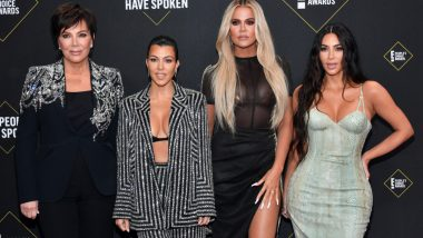 The Kardashian Clan Venture Into a New Business of Greeting Cards and Calendars, Name It 'Kardashian Kards'!