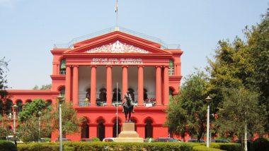 Karnataka High Court Quashes Plea Seeking Action Against Google for Showing Kannada as 'Ugliest Language'