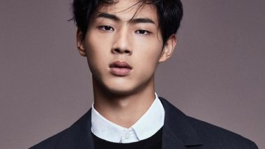 Kim Ji-Soo Accused of Sexual Assault After Filming Himself Having Sex in a School Bathroom; South Korean Actor Posts Handwritten Apology