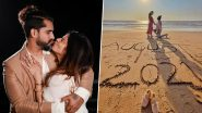 Kishwer Merchant Announces First Pregnancy With Hubby Suyyash Rai Via a Beautiful Post on Instagram (View Pic)