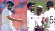 Revenge Complete! Ben Stokes Dismisses Virat Kohli for a Duck, Twitterati React