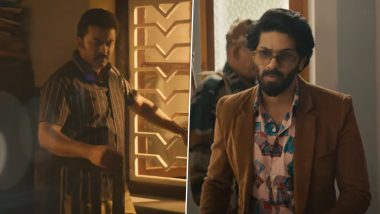 Kurup Teaser: Dulquer Salmaan As the Most Wanted Fugitive Will Leave You Spellbound (Watch Video)