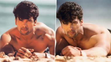 Kushal Tandon Birthday Special: 8 Times the Bebaakee Actor Left Us Wanting for More With His Sexy Pictures!