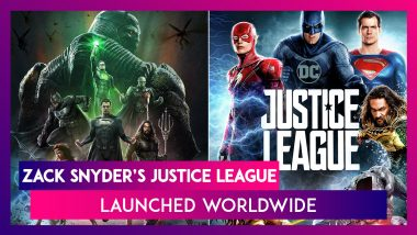 Zack Snyder's Justice League Launched Worldwide: How A Mighty Studio Bowed Before A Fan-Led Movement, All You Need To Know