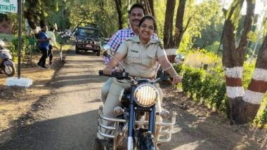 Maharashtra's 'Lady Singham' Dipali Chavan Found Dead, Suicide Note Accuses IFS Officer of Sexual Harassment, Torture