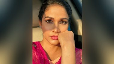 Lavanya Tripathi Shares 'Positive' Words of Wisdom (View Post)