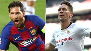 BAR vs SEV Dream11 Prediction in Copa Del Rey 2020–21 Semi-Final: Tips To Pick Best Team for Barcelona vs Sevilla Football Match