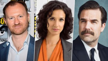 Mission: Impossible 7 - Mark Gatiss, Indira Varma, Rob Delaney and More Join Tom Cruise's Action Movie