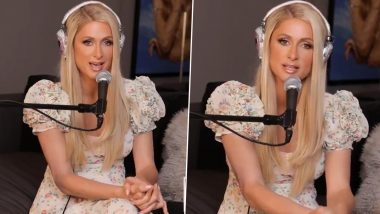 Paris Hilton Opens Up About Her Sex Tape Released by Singer's Ex in 2004, Says 'Will Hurt Me For the Rest of My Life'