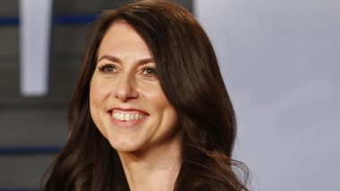 MacKenzie Scott, Ex-Wife of Amazon CEO Jeff Bezos, Marries Seattle Teacher Dan Jewett