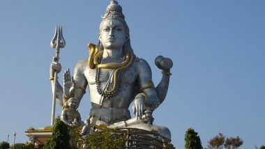 Mahashivratri 2021 Date, Puja Vidhi, Vrat & Good Luck Rituals: Know More About Shubh Muhurat, Shankar Mantras & Steps to Follow for Bringing in Prosperity to Your Life During Shiv Puja