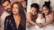 Mahhi Vij Breaks Her Silence Over Claims That She and Jay Bhanushali Have Abandoned Their Foster Kids, Says 'Not Fair'