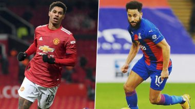 CRY vs MUN Dream11 Prediction in Premier League 2020–21: Tips To Pick Best Team for Crystal Palace vs Manchester United Football Match