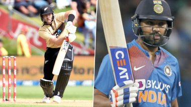 Martin Guptill Displaces Rohit Sharma as Second-Highest Run-Scorer in T20Is