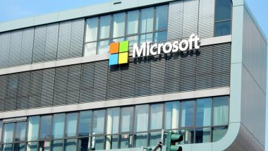 Microsoft Warns Its Customers Against New China Cyber Attack 'Hafnium'