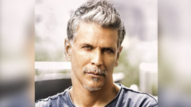 Milind Soman Tests Positive for COVID-19, Says 'Difficult To Say How I Got Infected' (View Post)