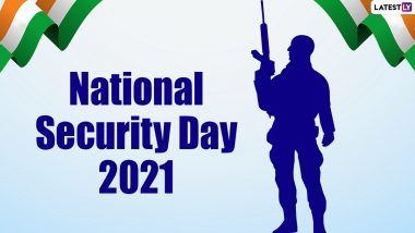 National Security Day 2021: Date, Significance and All About The Formation of National Security Council