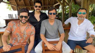 Special Ops 1.5: Neeraj Pandey, Kay Kay Menon Welcome Aftab Shivdasani and Aadil Khan to Disney+ Hotstar Show's Family