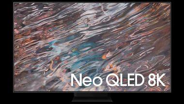 Samsung & LG TVs Receive Advanced Wi-Fi 6E Certification: Report