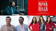 Netflix Slate 2021: Dhamaka, Penthouse, Navarasa, Fabulous Lives of Bollywood Wives S2 – Complete List of Films, Series and Reality Shows Arriving on the Streaming Giant!