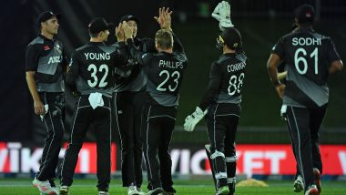 Glenn Phillips Shines as New Zealand Seal Series with 28-Run Win Over Bangladesh in 2nd T20I