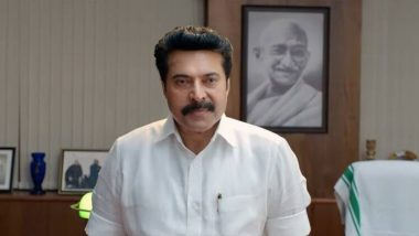 One Movie Twitter Review: Mammootty's Political Thriller Gets a Thumbs Down From the Moviegoers