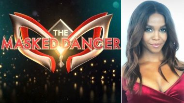 The Masked Singer: Oti Mabuse Replaces Singer Rita Ora As Panelist on the American Reality Show