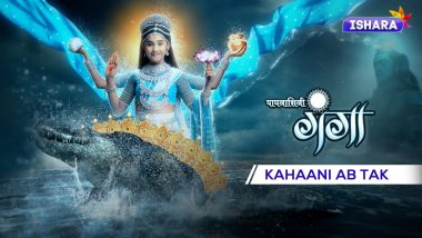 Paapnaashini Ganga Episodes Recap: Watch Story of 'Ganga' From First Episode on Official YouTube Channel of Ishara