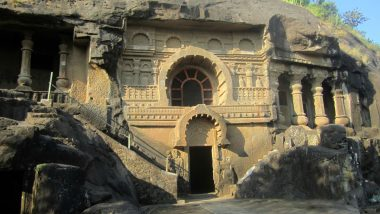 Medical Student, Who Left Hostel in Kharghar in Search of 'Spirituality', Found in Buddhist Cave in Maharashtra's Nashik