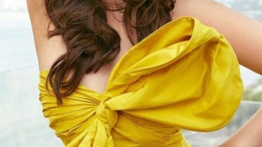 Parineeti Chopra Adds a Dash of Colours on New Magazine Covers, Check Photoshoot Pictures