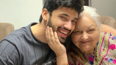 Parth Samthaan Mourns the Demise of His Grandmother, Pens an Emotional Note on Instagram (View Post)