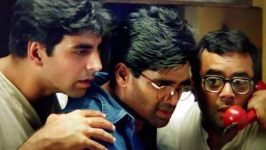 #21YearsOfHeraPheri: 5 Iconic Dialogues From Suniel Shetty, Akshay Kumar, Paresh Rawal's Film
