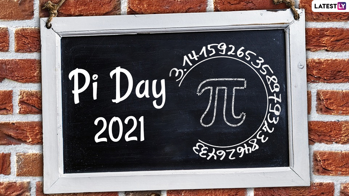 Pi Day 2021 Funny Memes Jokes Hilarious Gifs Messages And Pie Images Trend Online As Netizens Celebrate The Mathematical Constant Fresh Headline