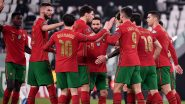 Euro 2020 Day 9 Schedule: Today's Match With Kick-Off Time in IST, Upcoming Fixtures and Updated Points Table