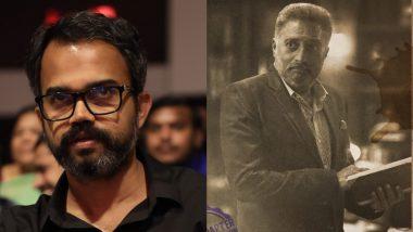KGF Chapter 2: Prashanth Neel Introduces Prakash Raj As Vijayendra Ingalgi on the Actor's Birthday!