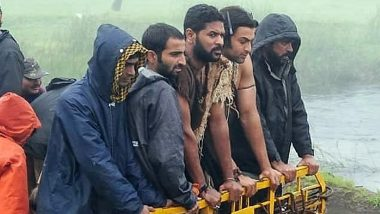 10 Years Of Urumi: Prithviraj Sukumaran Calls His Film with Prabhu Deva, Genelia D'Souza a 'Movie of a Lifetime'