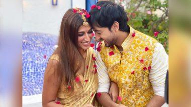 Priyaank Sharma and Shaza Morani's Hindu Wedding in Mumbai Postponed Due to This Reason