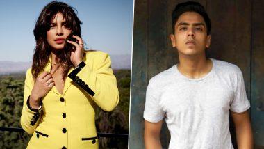 BAFTA 2021: Priyanka Chopra Jonas Reacts to Adarsh Gourav's Best Actor Nomination for The White Tiger, Says 'Let's Get It'