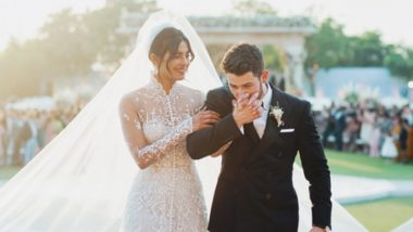 Priyanka Chopra Jonas Has an Apt Answer for a Fan Who Is Upset About Not Being Invited to Her Wedding