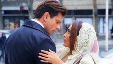 [Exclusive] Qubool Hai 2.0: Karan Singh Grover Talks About Working With Surbhi Jyoti After 9 Years (Read Details)