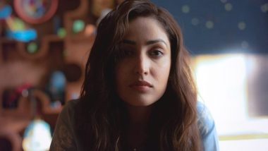 A Thursday: Yami Gautam's First Look as a School Teacher From Upcoming Thriller Is Revealed! (View Pics)