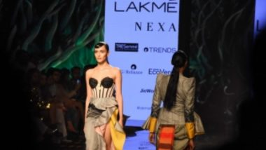FDCI X Lakme Fashion Week 2021: Designers Rahul Dasgupta and Wajahat Rather to Showcase Their Label at INIFD Presents GenNext!