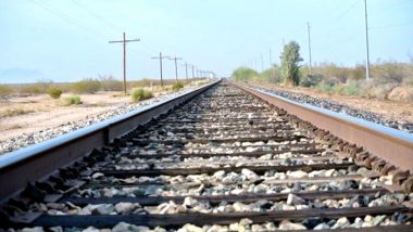 Maharashtra: Train Driver Saves Life of 79-year-old Man Attempting Suicide in Thane District